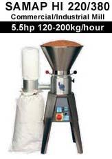 SAMAP HI 220/380