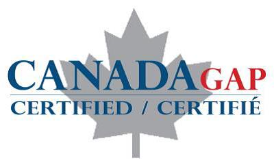 The CanadaGAP program has been reviewed for technical soundness by federal and provincial governments. To maintain government recognition, CFIA requires that CanadaGAP review the manuals regularly and submit changes for approval by government.