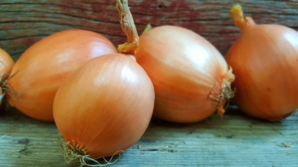 Image for titled: 12 Days of Local Food – Onion