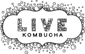 Live Kombucha Logo