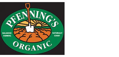 Pfenning's Logo